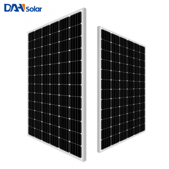 بهره وری بالاتر Perc Mono Solar Panel 72 Series Cells